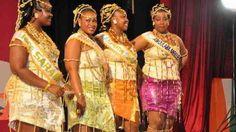 Les pays africains ayant les plus belles femmes: Foutaises!
