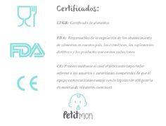 Conoce nuestras certificaciones