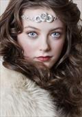 Rosa Head Accessories, Bridal Accessories, Headpiece, Gloves, Wedding Ideas, Wedding Dresses, Bride Dresses, Headdress, Bridal Gowns