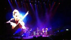 David Garrett - Viva La Vida - Explosive Tour in Israel
