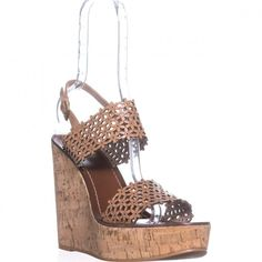 Tory Burch Floral Perf Wedge Sandals, Natural Blush/Natural Blush    #heels #wedges #toryburch #floral #flowers #spring #springoutfits #causalsummeroutfits #springtrend #springstyle #springfashion #shoes #shopping #style #trending #fashion #womensfashion #mothersdaygift Natural Blush, Spring Step, Spring Trends, Wedge Sandals, Spring Outfits, Spring Fashion, Tory Burch, Blush Heels, Wedges