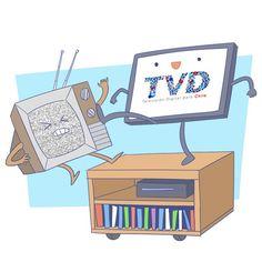 Yija se aprobó la ley de TV Digital Pero... qué significa - El Definido