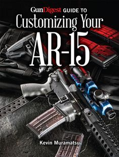 106 Best Guns images in 2019 | Ar parts, Custom ar, Ar 15 builds