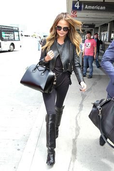 Celebs estilo off duty | Galería de fotos 25 de 210 | VOGUE
