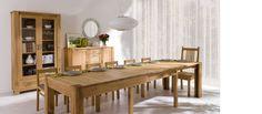 Meble z naturalnego drewna dla mieszkań i domów - Meble Bobrowski