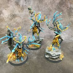 Image result for tree revenants