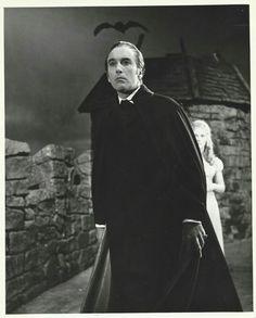 Scars of Dracula (1970) - Christopher Lee // Hammer Horror