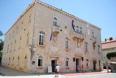 A pequena e romântica cidade de Trogir | Na Mochila da Ninja