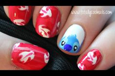 Lilo and stitch!