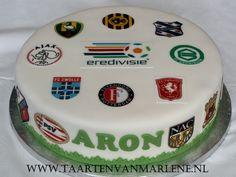Dan, Cakes, Sport, Logo, Desserts, Tailgate Desserts, Deporte, Logos, Deserts
