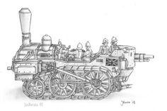 #steamboy - DeviantArt
