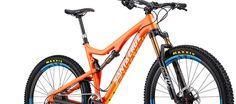 """Santa Cruz Solo 27.5""""   Planet Mountain Bike"""