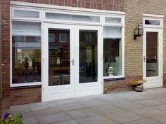 Openslaande Deuren Hout : Beste afbeeldingen van openslaande deuren windows doors en