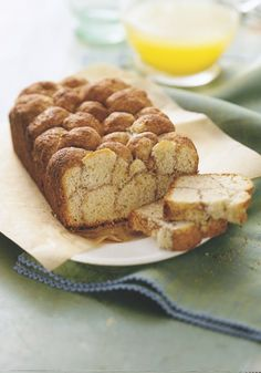 Take your monkey bread to the next level in under an hour! This one is smothered in cinnamon and sugar deliciousness.