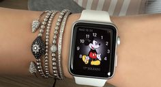 How 12 Fashion Insiders Style the AppleWatch | StyleCaster