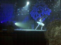 String Art Stage Production Lights Stage Design