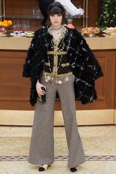 Chanel, Look #54