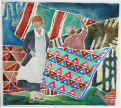 Chaffee | Quilts