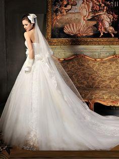 El vestido de tu boda divinity