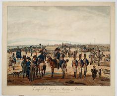 Bavaria, Napoleon, Camel, Army, Museum, Painting, Animals, Gi Joe, Animales