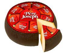 Père Joseph - Soorten kaas - Kazen van bij Ons