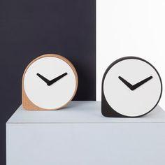 Puik-Art Tischuhr Clork online kaufen ➜ Bestellen Sie Tischuhr Clork günstig ab 49,95€ im design3000.de Online Shop mit versandkostenfreiem Versand ab €!