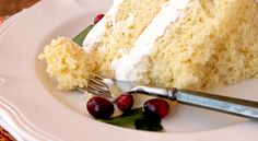 Eggnog Tres Leches Cake I think it's safe to assume that this is another dessert that is *not* diet friendly! It still sounds yummy though! Holiday Desserts, Just Desserts, Holiday Recipes, Delicious Desserts, Christmas Recipes, Eggnog Cake, Eggnog Recipe, Sweet Recipes, Cake Recipes