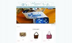 labuccia.com, web site
