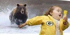 :-) Go Bears!
