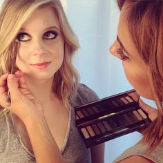 Stop everything: A new Naked palette is in town, and it's amazingly versatile. See the smoky eye looks we came up with.