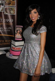 Farrah Abraham's 23rd Birthday Hair Extensions: Love It or Hate It