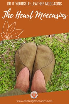 Welcome - Earthing Moccasins : Tutorials, kits, and more earthing goods How To Make Boots, How To Make Leather, How To Make Moccasins, Suede Leather Shoes, Leather Slippers, Diy Leather Moccasins, Leather Sandals, Native American Moccasins, Cowgirl Boots