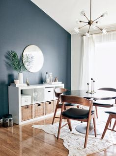 Use these gorgeous modern living room ideas, even if you have a small living room, as a starting point for your next decorating project.