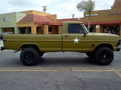 1977 f250 army trucks | #170628224141 - 1972 FORD F250 HIGHBOY 4X4 4-SPD. MILITARY TRUCK ...