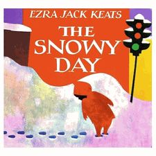 The Snowy Day & Whistle for Willie - Board Books by Ezra Jack Keats