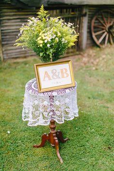 Ruffled – photo by http://carmenandingo.com/ – http://ruffledblog.com/german-barn-wedding/