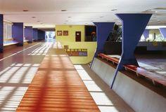 Galeria de Clássicos da Arquitetura: Ginásio de Guarulhos / Vilanova Artigas e Carlos Cascaldi - 9