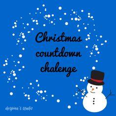 All Beauty Included: ΠΡΟ(Σ)ΚΛΗΣΗ: Μετράμε αντίστροφα για τα Χριστούγεννα μαζί!