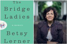"""The Bridge Ladies: A Memoir,"" by Betsy Lerner (Ian Christmann/HarperCollins)"