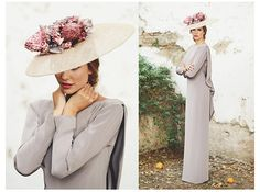 @Cherubina hats & headpieces Blossom Out