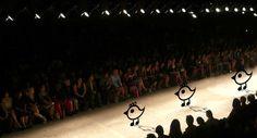 "Tiquismiquis en Murcia Open Design . PASARELA ""ON"" Jueves 8/11/2012"