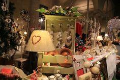 Christmas markets in Milano: Diocesano market