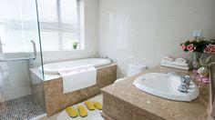 Se o seu sonho é ter uma banheira em casa, veja quais modelos exigem mais espaço e cuidados com a instalação.