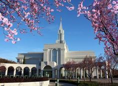 Bountiful, Utah LDS Temple,  Church of Jesus Christ of Latter-day Saints