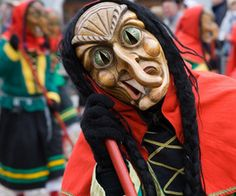 Germany Karneval