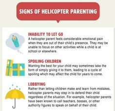 Best For Parents Images In   Parenting Countertops  Helicopter Parents Essay Are You A Helicopter Parent