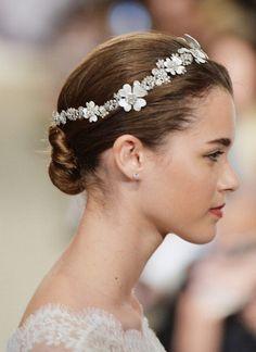 Bridal Rose Gold Matrimonio Cristallo Clip Capelli Donna Pettine 219 UK LOTTO N