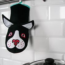 xmas, christmas, winter, present, cooking, kitchen, mitten, mittens, fun, Christmas Presents, Xmas, Boston, Mittens, Winter, Funny, Cooking, Kitchen, Xmas Gifts