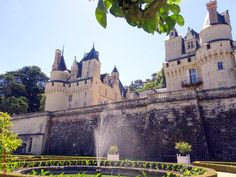 Chateau d'Usse (Rigny-Usse, France): Top Tips Before You Go - TripAdvisor