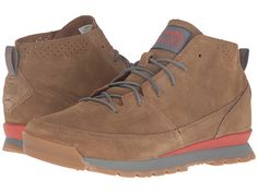 The North Face Back-To-Berkeley Redux Chukka Utility Brown/Sedona Sage Grey - Zappos.com Free Shipping BOTH Ways